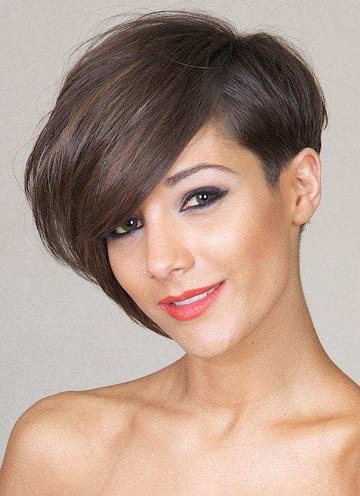 Incredible 50 Asymmetrical Bob Hairstyles For Women To Break The Mold Hairstyle Inspiration Daily Dogsangcom