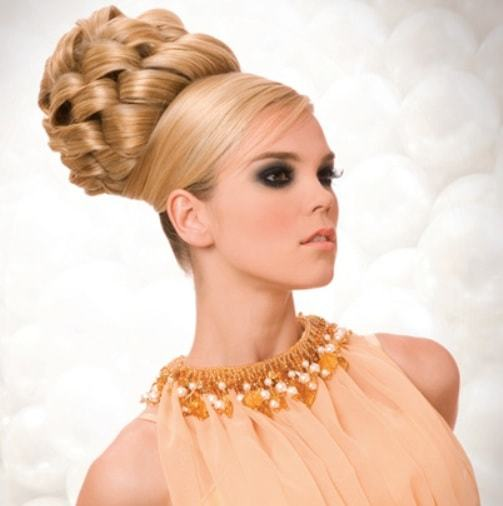Beehive Hairdos for Women 25-min