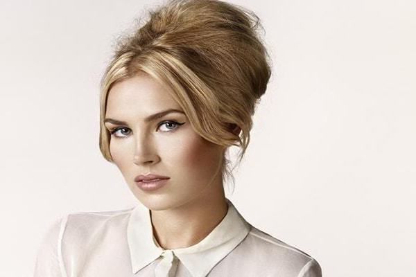 Beehive Hairdos for Women 7-min