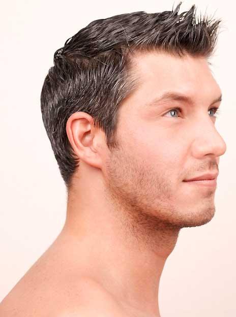 Brilliant 22 Most Attractive Short Spiky Hairstyles For Men In 2017 Short Hairstyles Gunalazisus