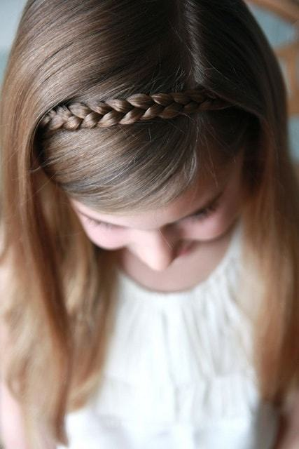 Cutest Easy To Do School Girl Hairstyles 30 Min