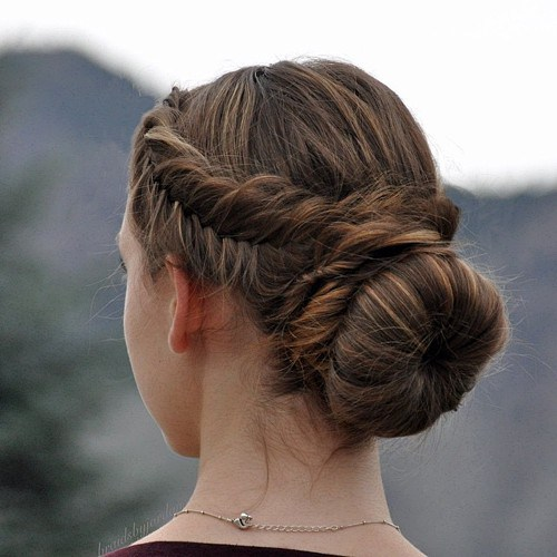 Trendy Easy Hairstyles For School