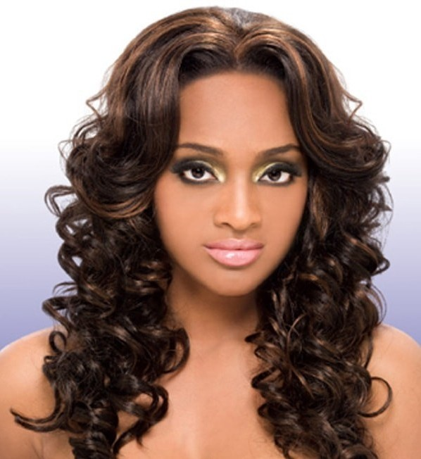 Cutest Weave Hairstyles for Women 14-min