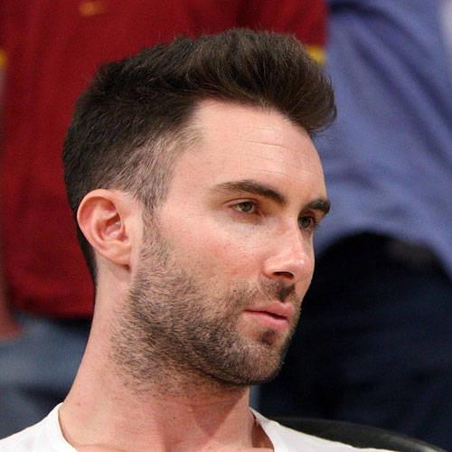 Astounding 20 Easy To Do Rockabilly Hairstyles For Men Short Hairstyles Gunalazisus