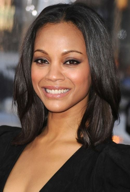 Long Haircuts and Hairstyles for Black Girls 2-min