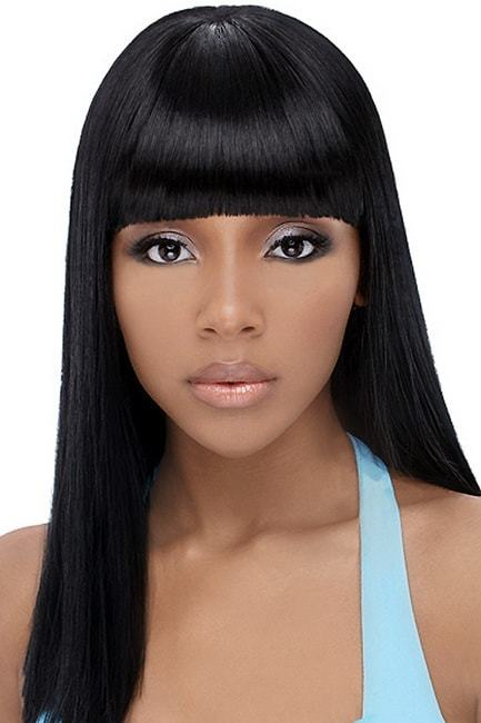 Long Haircuts and Hairstyles for Black Girls 22-min