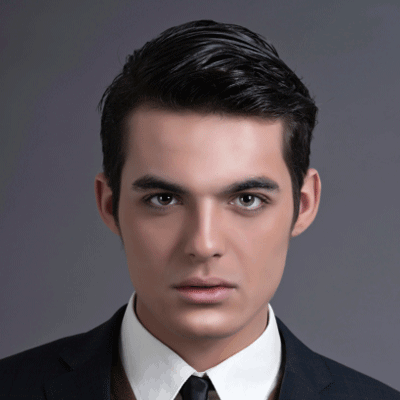 1950s hairstyles men greaser