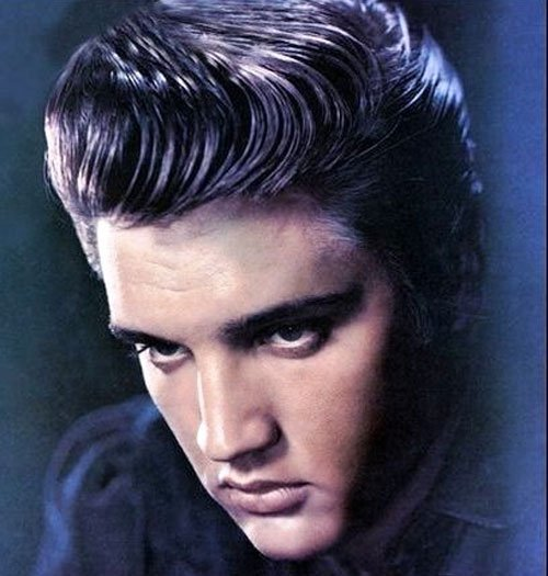 Phenomenal 25 Greaser Hairstyles For Men From 195039S Hairstylecamp Short Hairstyles For Black Women Fulllsitofus