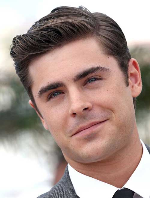 Most Amazing Zac Efron Hairstyles