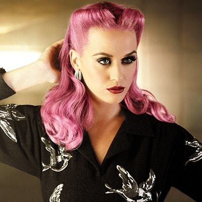 12 Wild and Impressive Rockabilly Hairstyles for Women