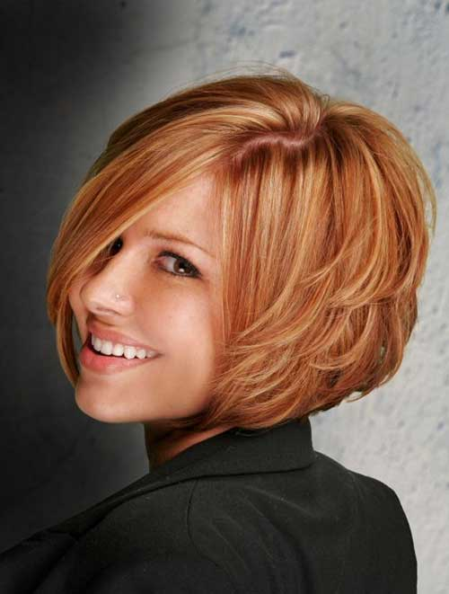 Short Layered Hairstyles 11-min