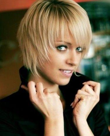 Short Layered Hairstyles 15-min