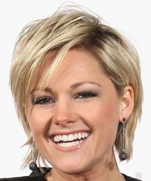Short Layered Hairstyles 17-min