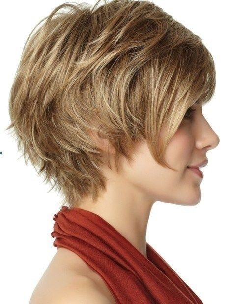 Short Layered Hairstyles 5 Min