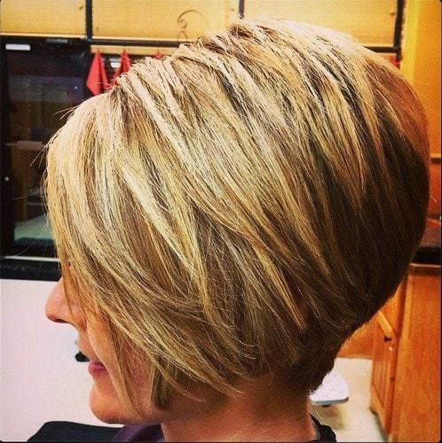 Admirable 20 Flawless Short Stacked Bobs To Steal The Focus Instantly Hairstyle Inspiration Daily Dogsangcom