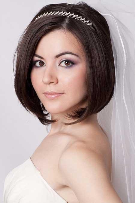 Short wedding hairstyles 17-min