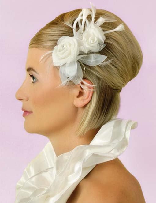 Short wedding hairstyles 19-min
