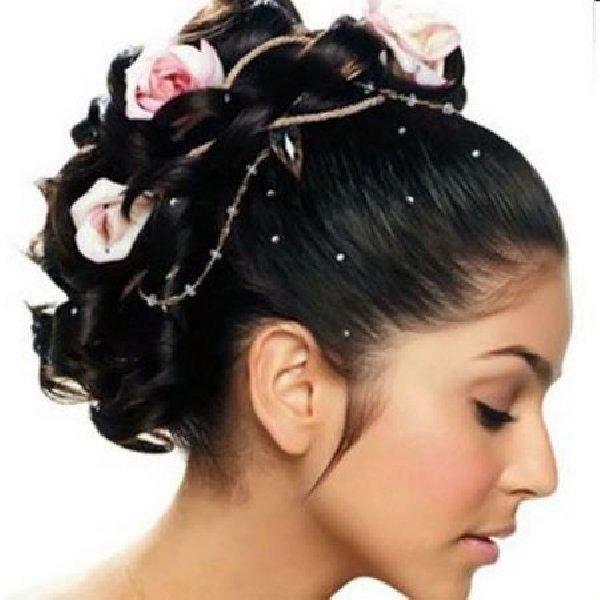 Short wedding hairstyles 21-min