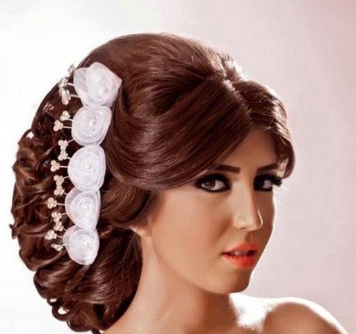 Short wedding hairstyles 23-min