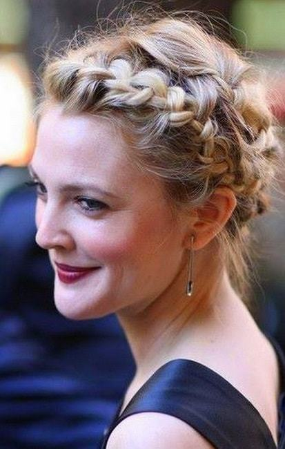 Hairstyle For A Wedding Guest 15 Mesmeric Hairstyles