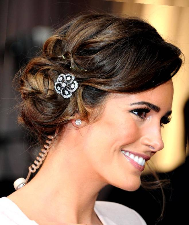 Wedding Hairstyles Guest Easy: 15 Mesmeric Wedding Guest Hairstyles For Women