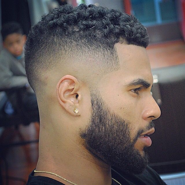 Wonderful Black Men Haircuts 1 Min
