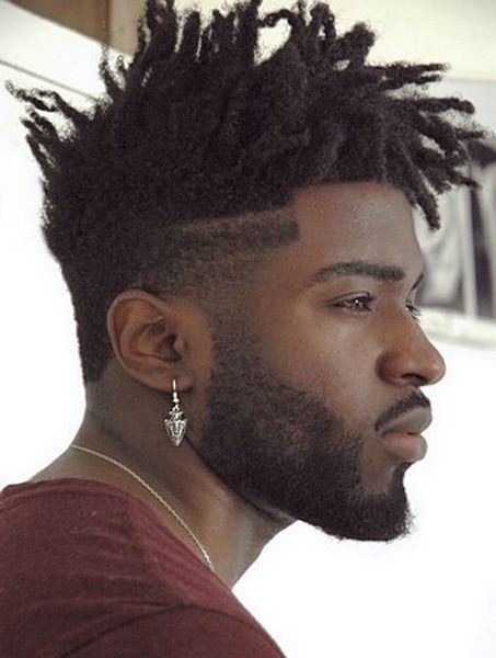 80 Ultimate Black Men Haircuts For 2019 Hairstylecamp