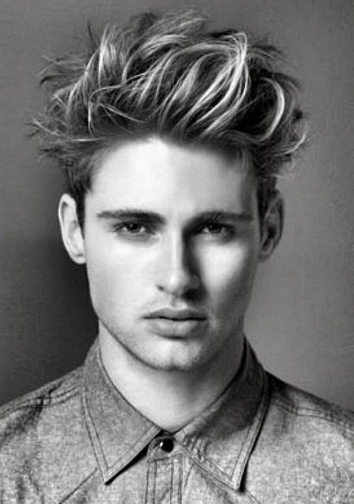 80 Stylish Crew Cuts For Men With Short Hair Hairstylecamp