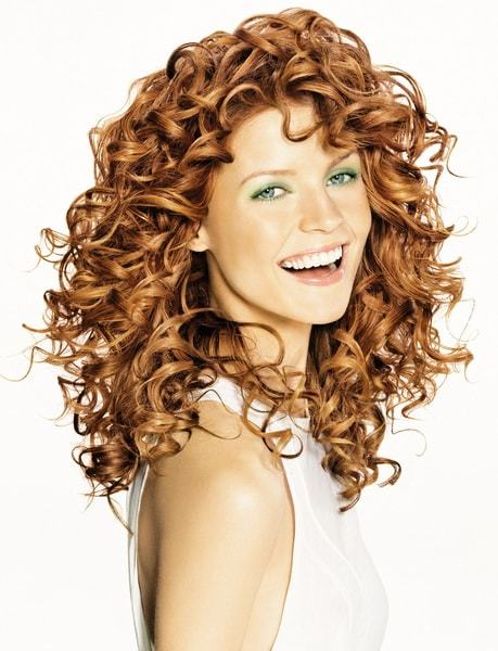 curly weave hairstyles for women 11-min