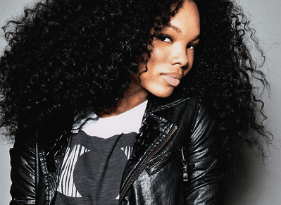 20 radiant curly weave hairstyles to make you look amazing raven black curly weave hair for women pmusecretfo Choice Image