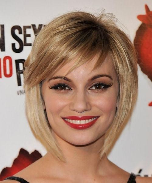 cutest bob haircuts for women 2-min