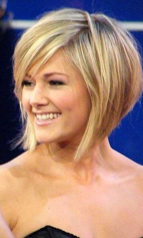 cutest bob haircuts for women 22-min