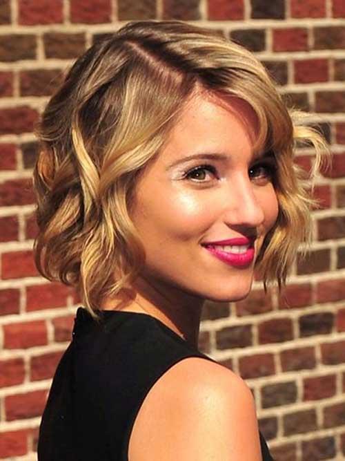 cutest bob haircuts for women 24-min