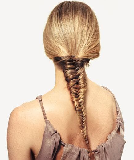 fishtail braid 6-min