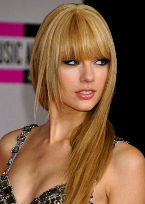 42 Perfect Hairstyles For Heart Shaped Faces Hairstylecamp