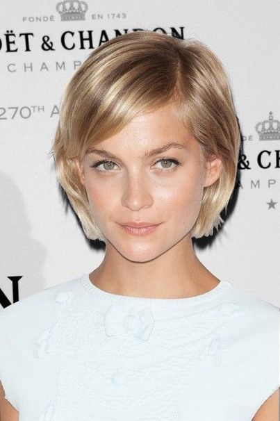 25 Perfect Hairstyles for Heart Shaped Faces HairstyleCamp