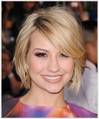 hairstyles for heart shaped faces 3-min