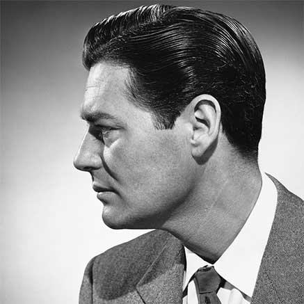 12 Classy 1950s Hairstyles For Men To Consider In 2019