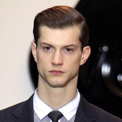 Peachy 12 Insane 1950S Hairstyles For Men To Consider In 2017 Short Hairstyles Gunalazisus