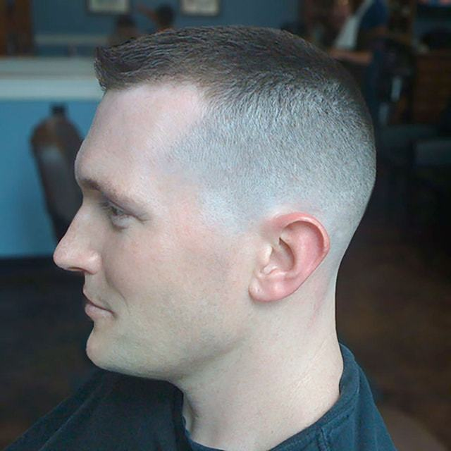 40 Elegant High and Tight Fades To Help Men Save Time [2019]