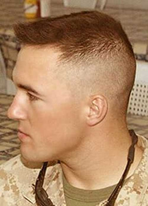 25 Elegant High And Tight Haircuts To Help Men Save Time
