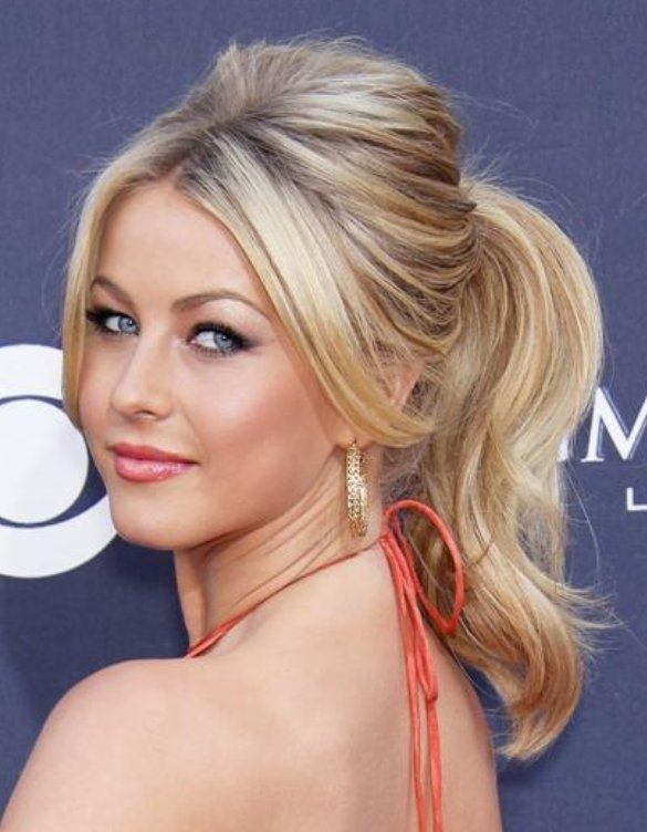 20 Beautiful High Ponytail Hairstyles To Make Your Hair Shine