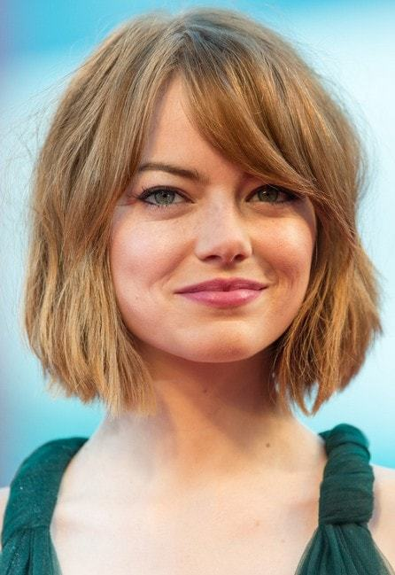 layered bob hairstyles for women 14-min