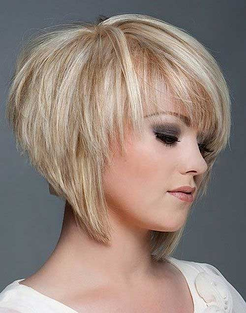 Insanely Popular Layered Bob Hairstyles Women