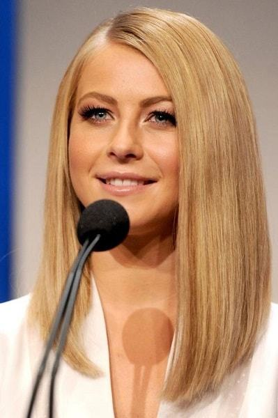 long angled bob hairstyles for girl