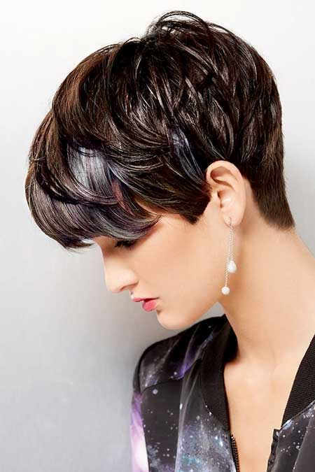 10 Most Flattering Long Pixie Hairstyle Ideas – HairstyleCamp