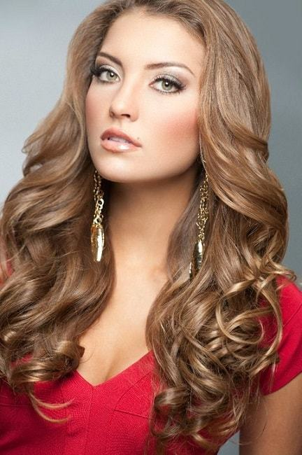 pageant hairstyles for women 1-min