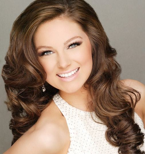 pageant hairstyles for women 5-min