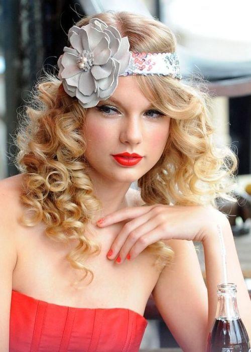 ringlet curls for women 20-min