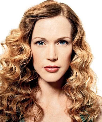 ringlet curls for women 5-min